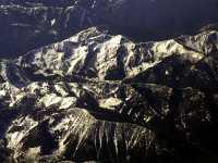 Canadian Rockies Aerial 22