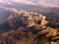 Canadian Rockies Aerial 14