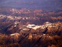 Canadian Rockies Aerial 12