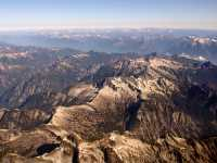 Canadian Rockies Aerial 08