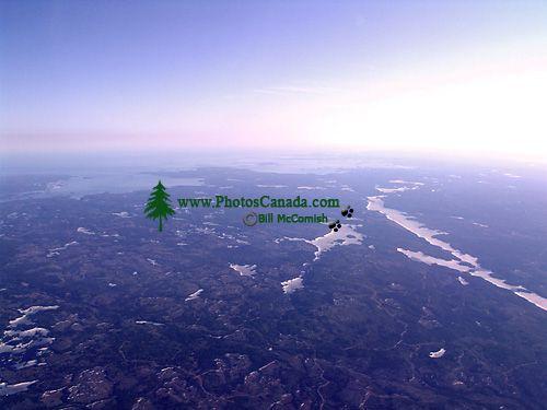 Aerial Nova Scotia, Canada 03