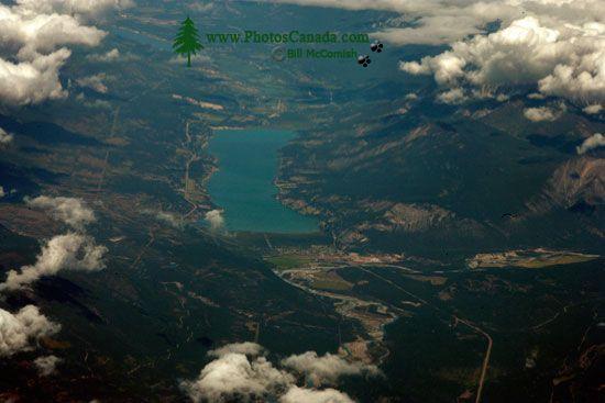 Penticton Aerial, British Columbia, Canada CM-1201