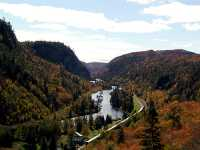 Agawa Canyon Train Tour, Ontario, Canada 05