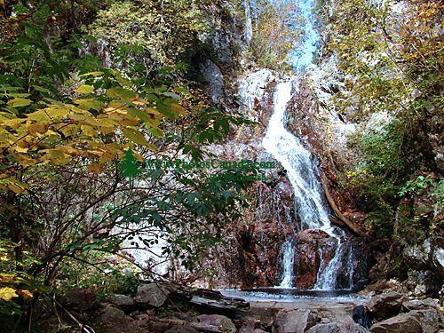 Agawa Canyon, Otter Creek Trail, Ontario, Canada 08