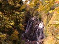 Agawa Canyon, Black Beaver Falls, Ontario, Canada 07