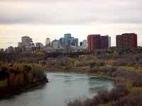 Edmonton, Alberta, Canada 03
