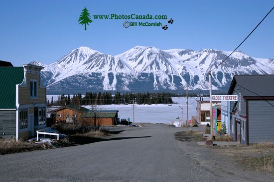 Atlin, Northern British Columbia, CM11-03