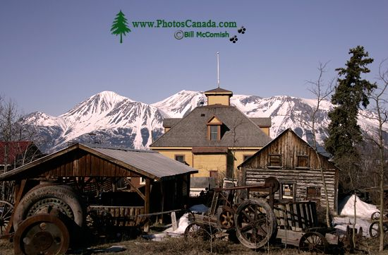 Atlin, Northern British Columbia, CM11-04