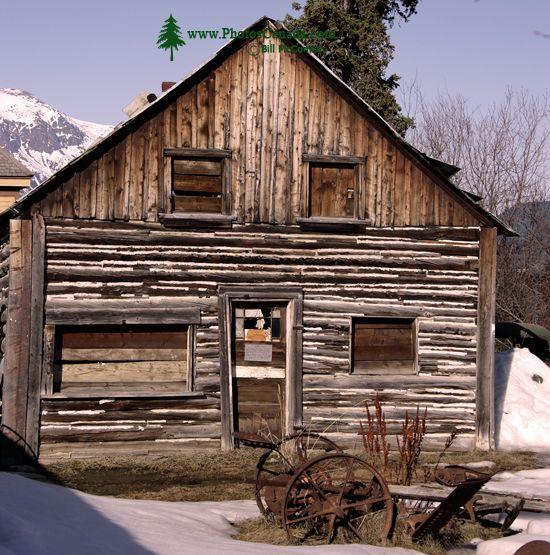 Atlin, Northern British Columbia, CM11-05