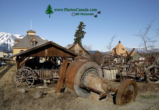 Atlin, Northern British Columbia, CM11-06