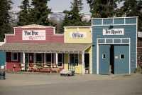 Atlin, Northern British Columbia, CM11-12