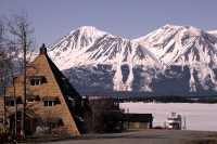 Atlin, Northern British Columbia, CM11-13