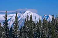 Banff National Park, Alberta, Canada CM11-36