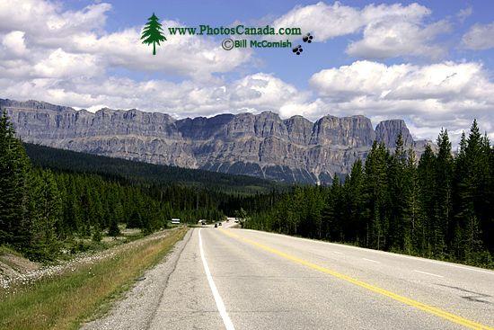 Banff National Park, 2011, Alberta, Canada CM11-001