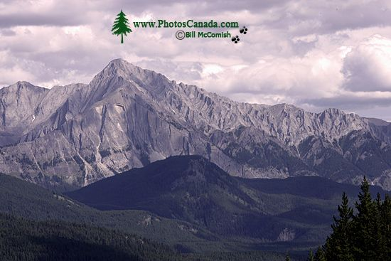 Banff National Park, 2011, Alberta, Canada CM11-006