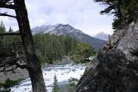 Bow River, Banff National Park, 2011, Alberta, Canada CM11-015