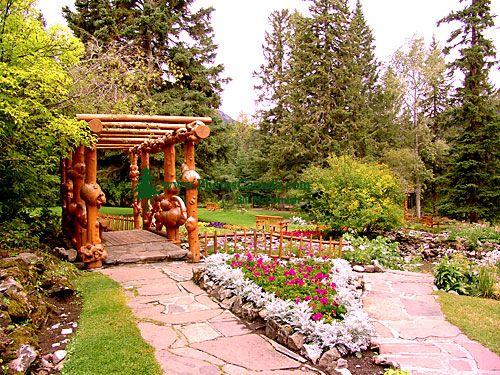 Canada Place, Banff, Banff National Park, Alberta, Canada 07