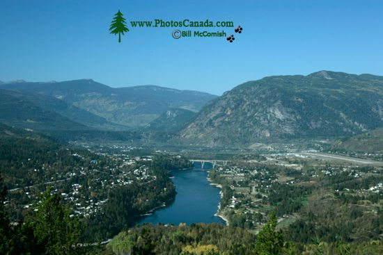 Castlegar (BC) Canada  City new picture : ... Refer to BC Regional Maps at start of Album :: castlegar bc 001