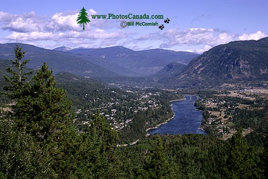 map of canadian rockies with Castlegar Bc 01 on Montreal Quebec City  bo From Toronto as well Castlegar bc 01 further Banff Upper Hot Springs also Page5 also Yoho National Park.