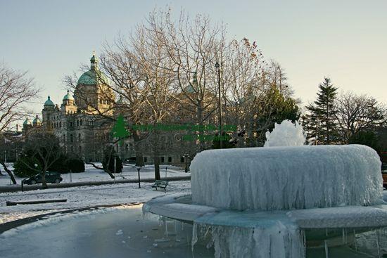 British Columbia Parliament Buildings, Victoria, Canada CM11-04