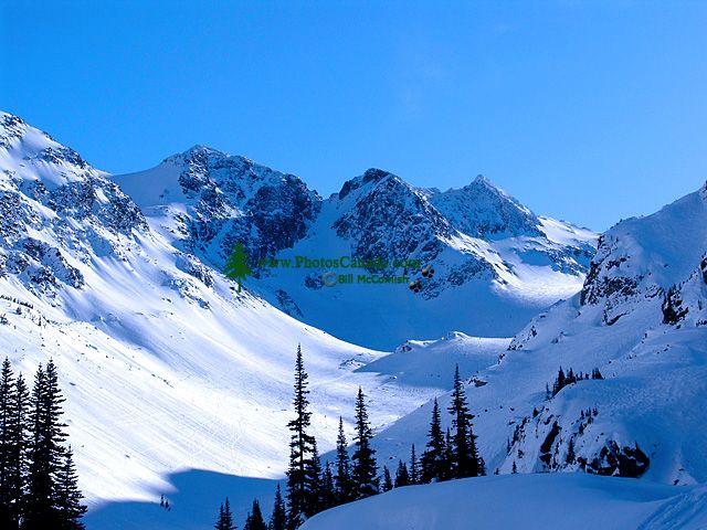 Blackcomb, Blackcomb Glacier, British Columbia, Canada 09