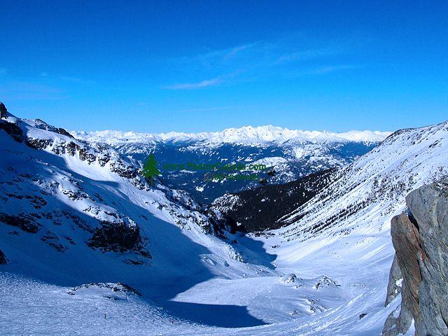 Blackcomb, Blackcomb Glacier, British Columbia, Canada 08