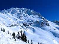 Blackcomb, Blackcomb Glacier, British Columbia, Canada 12