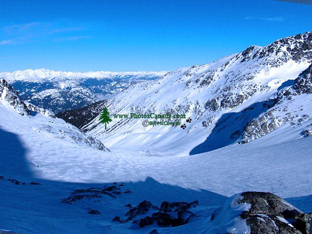 Blackcomb, Blackcomb Glacier, British Columbia, Canada 07