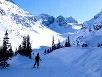 Blackcomb, Blackcomb Glacier, British Columbia, Canada 11