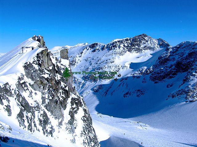 Blackcomb, Blackcomb Glacier, British Columbia, Canada 02