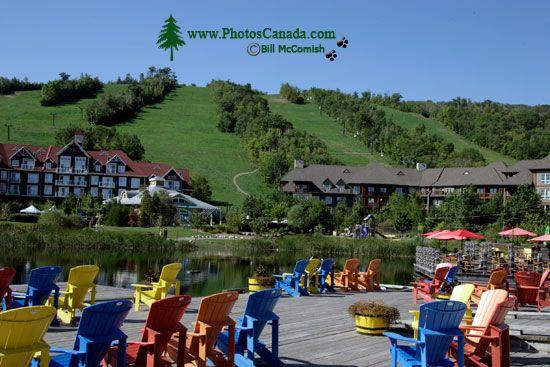 Blue Mountain, Collingwood, Ontario CM-1205