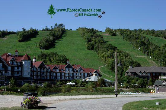 Blue Mountain, Collingwood, Ontario CM-1206