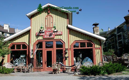 Blue Mountain, Collingwood, Ontario CM-1209