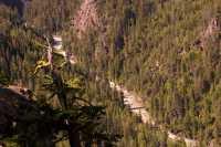 Bralorne Region, Cadwallader Creek, British Columbia CM11-010