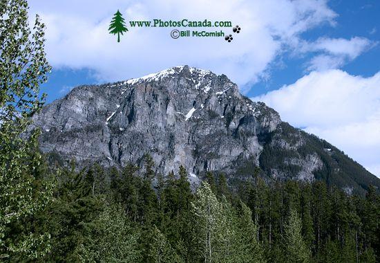 Bralorne Region, British Columbia CM11-008