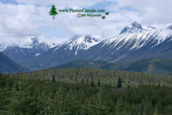 Bralorne Region, British Columbia CM11-005
