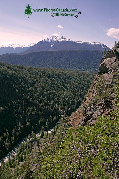 Bralorne Region, Cadwallader Creek, British Columbia CM11-007