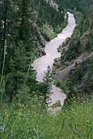 Bridge River, British Columbia CM11-027