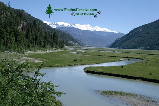 Carpenter Lake, Bridge River Valley, British Columbia CM11-002