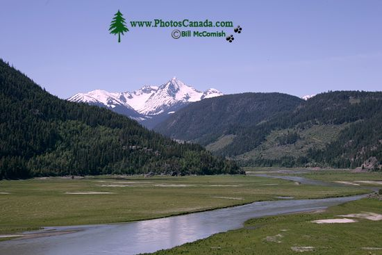 Carpenter Lake, Bridge River Valley, British Columbia CM11-004