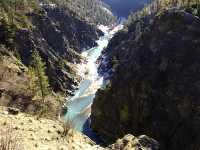 Bridge River Valley, Lillooet, Gold Bridge, British Columbia, Canada 19