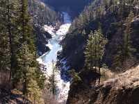 Bridge River Valley, Lillooet, Gold Bridge, British Columbia, Canada 20