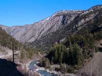 Bridge River Valley, Lillooet, Gold Bridge, British Columbia, Canada 23