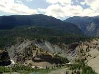 Bridge River Valley, Lillooet, Gold Bridge, British Columbia, Canada  05