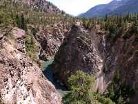 Bridge River Valley, Lillooet, Gold Bridge, British Columbia, Canada 12