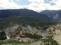 Bridge River Valley, Lillooet, Gold Bridge, British Columbia, Canada 15