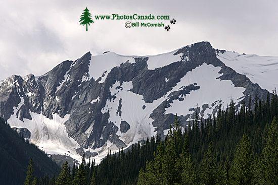 Bugaboo Provincial Park, Kootenays, British Columbia, Canada CM11-005