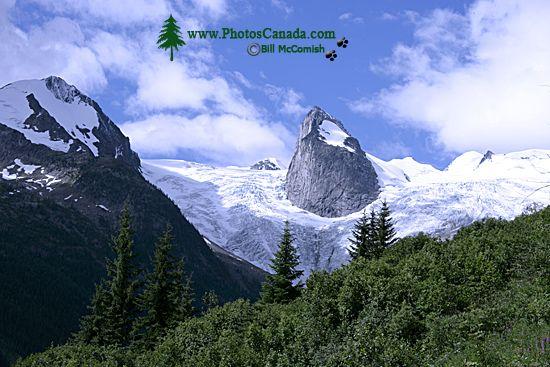 Bugaboo Provincial Park, Kootenays, British Columbia, Canada CM11-006