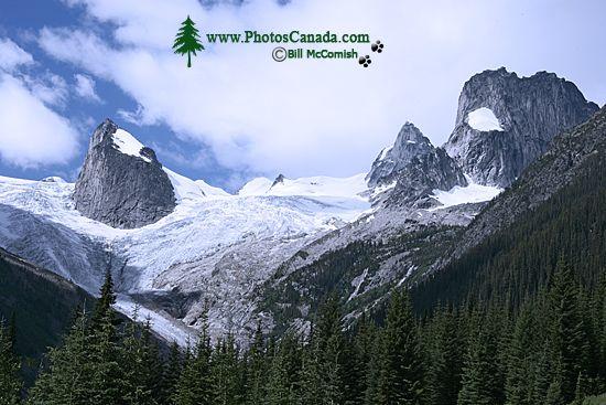 Bugaboo Provincial Park, Kootenays, British Columbia, Canada CM11-007