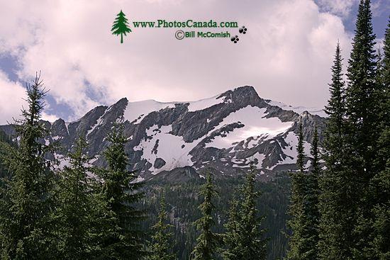 Bugaboo Provincial Park, Kootenays, British Columbia, Canada CM11-008